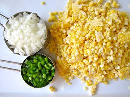 cajun corn maque choux farmers to you