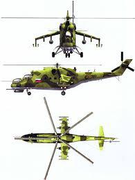 Wings Palette Mil Mi 2 by Wings Palette Mil Mi 24 Mi 25 Mi 35 Hind Ussr Russia