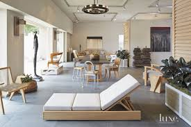 Sutherland Outdoor Furniture The Merchant David Sutherland Features Design Insight From