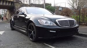 mercedes amg replica mercedes s65 amg black series replica s500 limo 5 5 v8 in