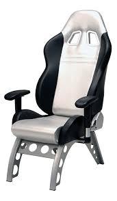 Race Chair Pitstop Gt Receiver Race Chair On Sitegear