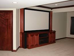 home theater cabinets entertainment centers foley custom cabinets