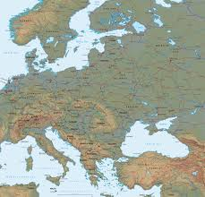 map of europe russia middle east eastern europe and middle east throughout map roundtripticket me