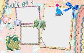 templates for scrapbooking free scrapbook templates great printable calendars