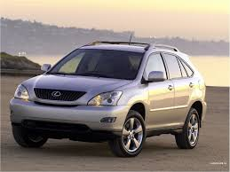 how to operate a 2004 lexus rx 330 ehow catalog cars