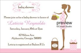 the most wanted collection of baby shower e invitations