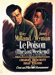 the lost weekend 2 of 3 extra large movie poster image imp