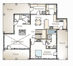 post and beam house plans floor plans home design