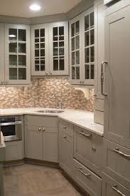 American Kitchen Ideas Kitchen Inspirational Corner Farmhouse Kitchen Sink 43 With