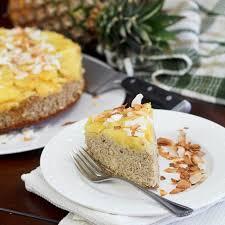 upside down pineapple breakfast cake u2022 the healthy foodie