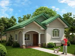one story house plush 3 one storey house plans in the philippines 17 best images