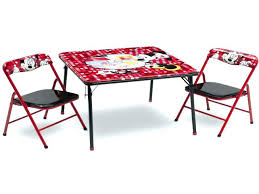 childrens folding table folding table and chair set kids folding table and chairs layout at target
