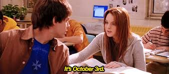 October 3 Meme - gretchen wieners and karen smith want you to help those affected