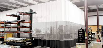 Industrial Curtain Wall Industrial Insulated Curtains Door Systems Chase Doors