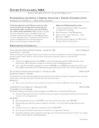 Resume Sample Slideshare by Credit Clerk Cover Letter