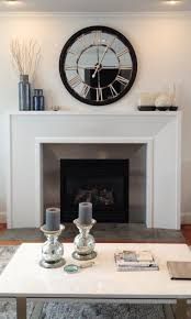 Fireplace Ideas Modern Best 10 Modern Fireplace Decor Ideas On Pinterest Modern