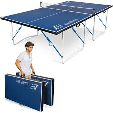 Eastpoint Sports Pre Assembled Tt Table Walmart Com