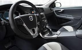 2016 volvo xc60 interior 2016 volvo s60