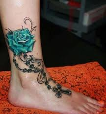 55 best rose tattoos designs best tattoos for women rosary