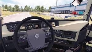 truck volvo 2013 fh16 2013 v2 1 for american truck simulator
