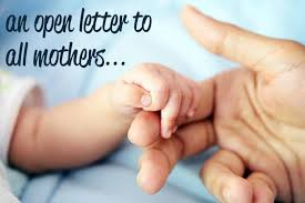 an open letter to moms on mother u0027s day wellness mama