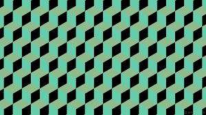 wallpaper black 3d cubes green 8fbc8f 66cdaa 000000 0 97px