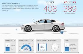 what is the real range of an electric car tesla helps us find the