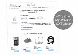 best places to make a wedding registry agreeable theknot wedding registry lovely 10 of the best places to