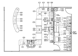 home kitchen equipment drawing