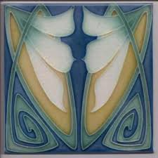 Art Deco Tile Designs 289 Best Tile Images On Pinterest Tiles Art Tiles And Mosaics