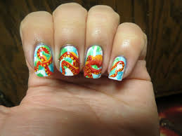 fancy nails super impressive finger nail art
