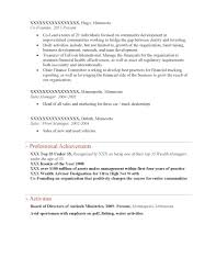 Graduate Resume Example by Student Resume Samples Resume Prime