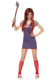 Scary Dolls Costumes Halloween Scary Costumes Halloween Halloweencostumes Kids Headless