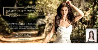 Top Model Hair Extensions by Hair Couture