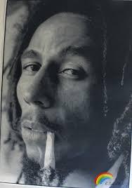jamaican home decor adesivo de parede hd photography bob marley