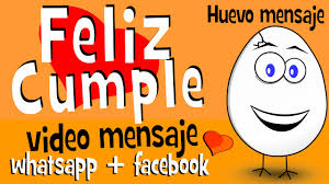 imagenes sarpadas para una amiga feliz cumple iupiiii videos para cumpleaños en whatsapp
