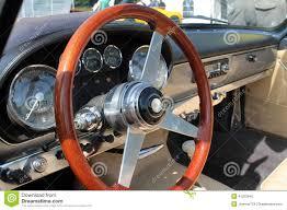 maserati sports car interior old maserati cabin details editorial image image 41253940