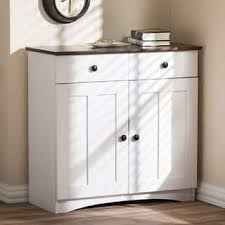 white buffets sideboards u0026 china cabinets for less overstock com