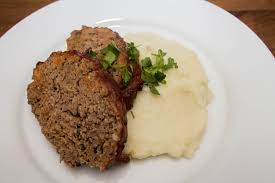 homestyle meatloaf keeprecipes your universal recipe box