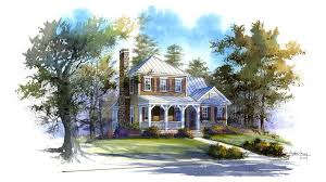 Small House Plans Southern Living 100 Cottage Plans Small Triplex Plans Small Lot House Plans