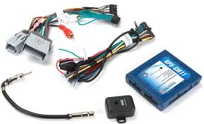 pac rp5 gm11 wiring interface connect a new car stereo and retain