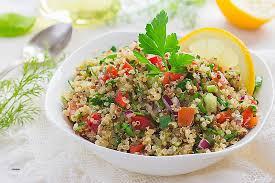figaro madame cuisine comment cuisiner le quinoa fresh recette taboulé de quinoa cru