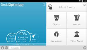 droid optimizer android apps on google play