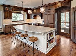 kitchen island with bar au revoir breakfast bar evolution of style