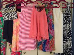 lilly pulitzer warehouse sale shopped it my time at the lilly pulitzer warehouse sale