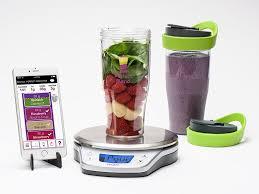 amazon com perfect blend pro smart scale app track nutrition