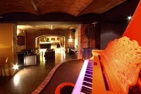 jazz home decor red piano jazz bar restaurant home decorating ideas interior red