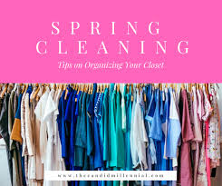 spring cleaning closet spring cleaning getting your closet organized the candid millennial