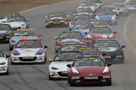 mazda global mazda to support global mx 5 cup japan