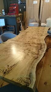 Live Edge Boardroom Table Live Edge Slab Furniture U2022 Nifty Homestead